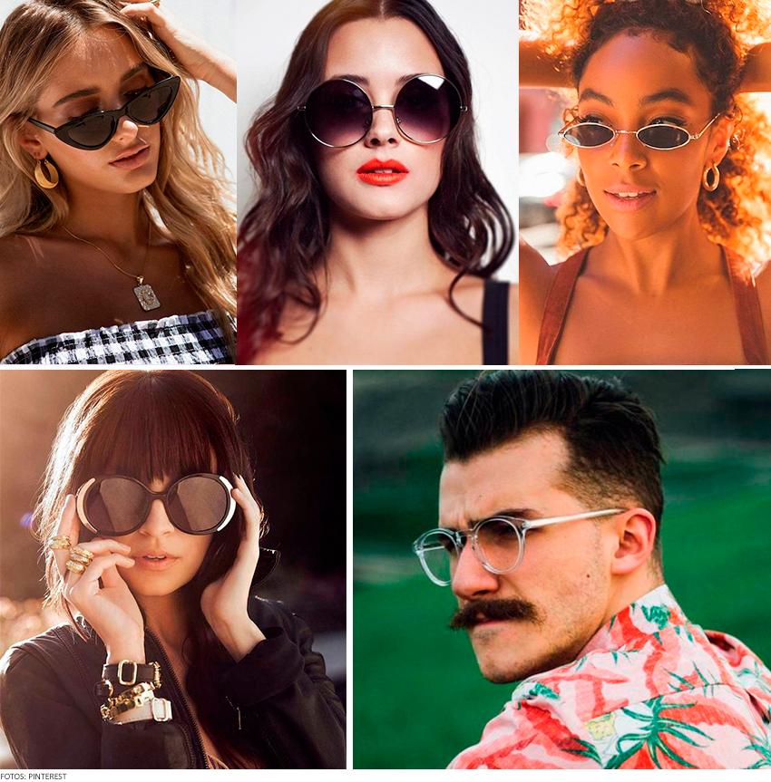 d81a8cfa3 Essenciais o ano inteiro e, especialmente no verão, a gente sabe que óculos  escuros poderosos levantam qualquer produção. De olho nas tendências pra  próxima ...