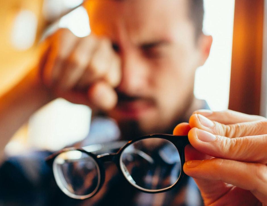 8a6e36d41 A miopia e seus números crescentes têm sido muito discutidos nos congressos  oftalmológicos. O uso mais constante da visão de perto pelas crianças tem  ...